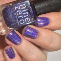 AVAILABLE AT GIRLY BITS COSMETICS www.girlybitscosmetics.com Chromatic (ROY G BIV Collection) by Nine Zero Lacquer | Photo courtesy of @mrswhite8907