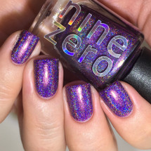AVAILABLE AT GIRLY BITS COSMETICS www.girlybitscosmetics.com Concord (Harvest Festival Fall 2015 Collection) by Nine Zero Lacquer | Photo courtesy of @mrswhite8907