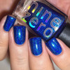 AVAILABLE AT GIRLY BITS COSMETICS www.girlybitscosmetics.com September Sky (Harvest Festival Fall 2015 Collection) by Nine Zero Lacquer | Photo courtesy of @mrswhite8907