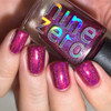 AVAILABLE AT GIRLY BITS COSMETICS www.girlybitscosmetics.com Candy Apple (Harvest Festival Fall 2015 Collection) by Nine Zero Lacquer | Photo courtesy of @mrswhite8907