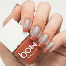 AVAILABLE AT GIRLY BITS COSMETICS www.girlybitscosmetics.com Illusions (Conversion Collection) by Bow Polish | All product images courtesy of Dance Legend.