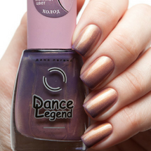 AVAILABLE AT GIRLY BITS COSMETICS www.girlybitscosmetics.com 165 (Thermo Collection) by Dance Legend | All product images courtesy of Dance Legend.