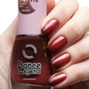 AVAILABLE AT GIRLY BITS COSMETICS www.girlybitscosmetics.com 170 (Thermo Collection) by Dance Legend | All product images courtesy of Dance Legend.