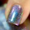 AVAILABLE AT GIRLY BITS COSMETICS www.girlybitscosmetics.com Dragon Tears (Holiday 2016) by Tonic Polish | Swatch courtesy of Pretty Lush Nails