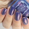 AVAILABLE AT GIRLY BITS COSMETICS www.girlybitscosmetics.com Stars at Twilight (Holiday 2016) by Tonic Polish | Swatch courtesy of @gotnail