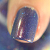 AVAILABLE AT GIRLY BITS COSMETICS www.girlybitscosmetics.com Stars at Twilight (Holiday 2016) by Tonic Polish | Swatch courtesy of Pretty Lush Nails