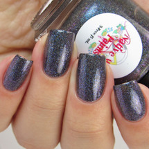AVAILABLE AT GIRLY BITS COSMETICS www.girlybitscosmetics.com I Got Off the Plane (I'll Be There For You Collection) by Native War Paints | Swatch  provided by @gotnail