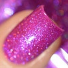 GIRLY BITS COSMETICS Ladies and Magentlemen (CoTM February 2017) | Swatch courtesy of Delishious Nails