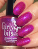 GIRLY BITS COSMETICS Ladies and Magentlemen (CoTM February 2017) | Swatch courtesy of @Ehmkay Nails