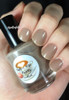 AVAILABLE AT GIRLY BITS COSMETICS www.girlybitscosmetics.com Coffee with lots of Cream and Sugar (Most Requested Collection) by Native War Paints   Swatch provided by Cured with Lacquer