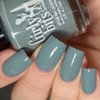 GIRLY BITS COSMETICS Ambition from the Warrior Goddess Collection   Swatch courtesy of Delishious Nails