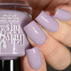 GIRLY BITS COSMETICS Beautiful Soul from the Warrior Goddess Collection   Swatch courtesy of Delishious Nails