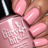 GIRLY BITS COSMETICS Love Yourself First from the Warrior Goddess Collection   Swatch courtesy of @luvlee226