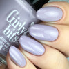 GIRLY BITS COSMETICS Beautiful Soul from the Warrior Goddess Collection | Swatch courtesy of Nail Experiments
