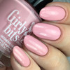 GIRLY BITS COSMETICS Love Yourself First from the Warrior Goddess Collection | Swatch courtesy of Nail Experiments