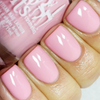 GIRLY BITS COSMETICS Love Yourself First from the Warrior Goddess Collection | Swatch courtesy of @lacquerloon