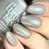 GIRLY BITS COSMETICS Yes, We Can! from the Warrior Goddess Collection | Swatch courtesy of Nail Experiments