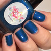 AVAILABLE AT GIRLY BITS COSMETICS www.girlybitscosmetics.com My Favorite Sweater and Jeans (Denim - Fall 2016 Collection) by Native War Paints | Swatch  provided by @mrswhite8907