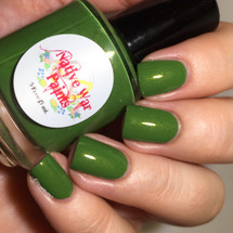 AVAILABLE AT GIRLY BITS COSMETICS www.girlybitscosmetics.com Sweater Weather (Sweaters Collection) by Native War Paints | Swatch  provided by @mrswhite8907
