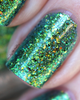 AVAILABLE AT GIRLY BITS COSMETICS www.girlybitscosmetics.com The Mermaid's Tail (Little Mermaid Collection) by Femme Fatale | Swatch courtesy of  @emilydemolly