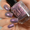 AVAILABLE AT GIRLY BITS COSMETICS www.girlybitscosmetics.com Saint Glinda (Core Collection) by Pahlish | Swatch  credit: Delishious Nails