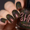 Girly Bits Cosmetics Crying Wolf - Shop Exclusive by Pahlish   Swatch courtesy of Delishious Nails