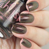Girly Bits Cosmetics Crying Wolf - Shop Exclusive by Pahlish   Swatch courtesy of Got Nail