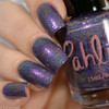 AVAILABLE AT GIRLY BITS COSMETICS www.girlybitscosmetics.com Apollo (Atmospheres Collection) by Pahlish   Swatch  credit: Delishious Nails