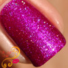 AVAILABLE AT GIRLY BITS COSMETICS www.girlybitscosmetics.com The Countess (Born To Be Brave Collection) by Ellagee | Photo courtesy of The Jedi Wife