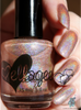AVAILABLE AT GIRLY BITS COSMETICS www.girlybitscosmetics.com Vacation (Core Collection) by Ellagee | Photo courtesy of Mom, Mrs. and Me
