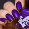 Girly Bits Cosmetics Dreamspell - Shop Exclusive by Ellagee | Swatch courtesy of Delishious Nails