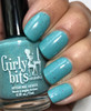 Girly Bits Cosmetics Robin Me Blind (CoTM April 2017) | Swatch courtesy of My Nail Polish Obsession