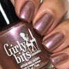 Girly Bits Cosmetics All Bronze No Brains (CoTM April 2017)   Swatch courtesy of @luvlee226