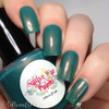 AVAILABLE AT GIRLY BITS COSMETICS www.girlybitscosmetics.com My Favorite Copper Sweater (Copper Penny Collection) by Native War Paints | Swatch courtesy of @cdbnails143