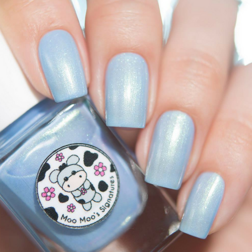 AVAILABLE AT GIRLY BITS COSMETICS Fairyland - Shop Exclusive by Moo Moo's Signatures | Swatch courtesy of annagorelova