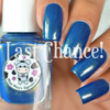 AVAILABLE AT GIRLY BITS COSMETICS www.girlybitscosmetics.com The Beast is a Prince (Only True Love Collection) by Moo Moo's Signatures