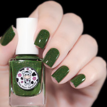AVAILABLE AT GIRLY BITS COSMETICS www.girlybitscosmetics.com Whispering Foliage (Blossom In Spring Duo) by Moo Moo's Signatures