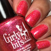 GIRLY BITS COSMETICS Brick House from the Sequins & Satin Pants Collection | Swatch courtesy of IG @luvlee226