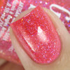 GIRLY BITS COSMETICS Brick House from the Sequins & Satin Pants Collection | Swatch courtesy of IG @gotnail
