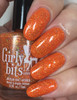 GIRLY BITS COSMETICS Funky Town from the Sequins & Satin Pants Collection | Swatch courtesy of EhmKay Nails