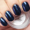 GIRLY BITS COSMETICS Lust (SFX Duo-chrome Powder)   Swatch courtesy of The Polished Hippy