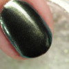 GIRLY BITS COSMETICS Resolution(SFX Duo-chrome Powder)   Swatch courtesy of The Polished Hippy