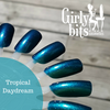 Tropical Daydream by Girly Bits exclusively  for Multi-chrome Madness