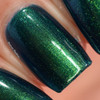 Tropical Daydream by Girly Bits for Multichrome Madness | Swatch by Nail Experiments