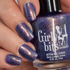 GIRLY BITS COSMETICS Lost in the PATH {Indie Expo Canada Limited Edition} | Swatch courtesy of Manicure Manifesto