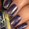 GIRLY BITS COSMETICS Lost in the PATH {Indie Expo Canada Limited Edition} | Swatch courtesy of The Dot Couture