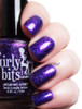 Budget? Fuggedaboudit! {The Road to Polish Con} by Girly Bits | swatch by xoxoJen