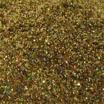 Gold Holo .008 Glitter