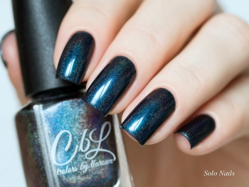 AVAILABLE AT GIRLY BITS COSMETICS www.girlybitscosmetics.com Falsetto Child (Overboard Collection - Summer 2015) by Colors by Llarowe | Swatch courtesy of Solo Nails