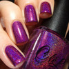 AVAILABLE AT GIRLY BITS COSMETICS www.girlybitscosmetics.com What's Your Dream? (Spring 2015 - Pretty Woman 25th Anniversary Collection) by Colors by Llarowe   Swatch courtesy of @pinpointpolish